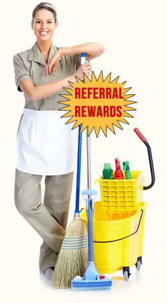 Cleaning Savings